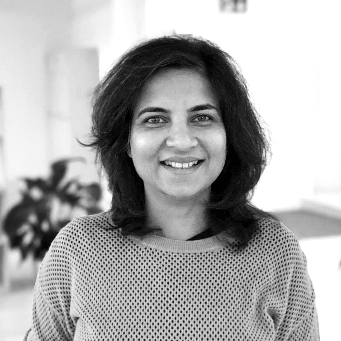 Ar. Varuna Saini